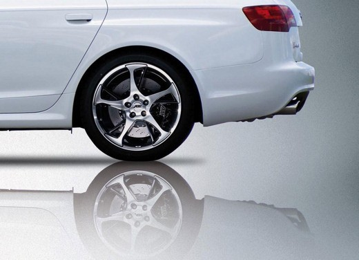 Audi RS6 ABT - Foto 8 di 8