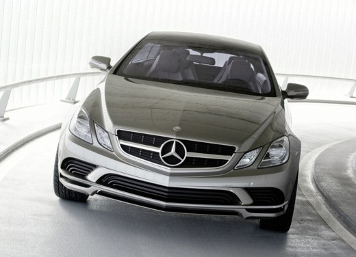 Nuova Mercedes Classe E – Concept - Foto 4 di 22