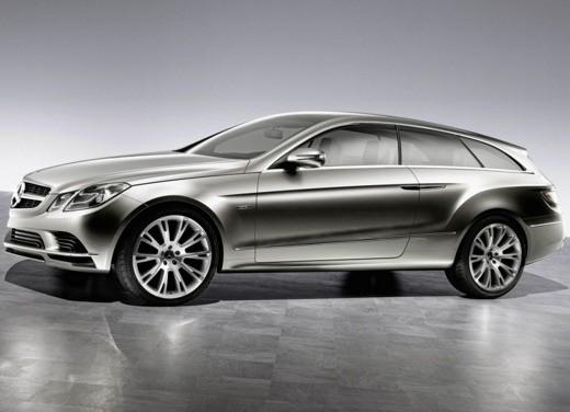 Nuova Mercedes Classe E – Concept - Foto 5 di 22