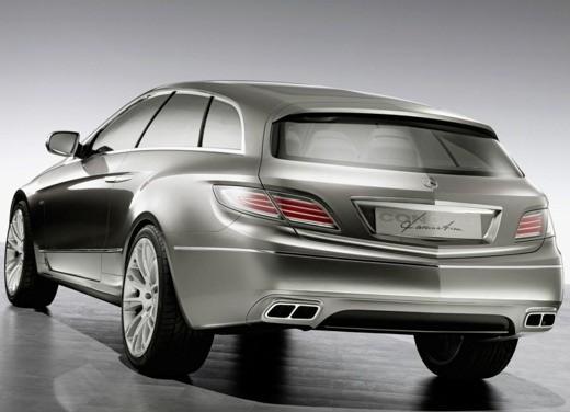 Nuova Mercedes Classe E – Concept - Foto 6 di 22