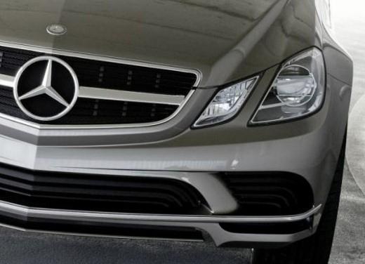 Nuova Mercedes Classe E – Concept - Foto 7 di 22