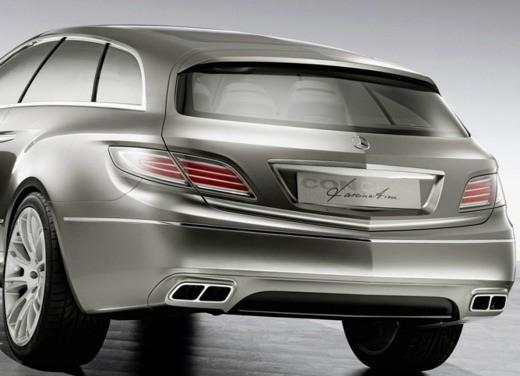 Nuova Mercedes Classe E – Concept - Foto 9 di 22