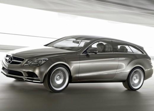 Nuova Mercedes Classe E – Concept - Foto 10 di 22