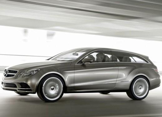 Nuova Mercedes Classe E – Concept - Foto 11 di 22