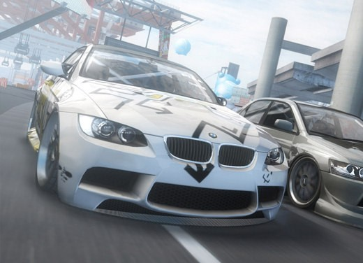 Need For Speed: Undercover finalmente disponibile