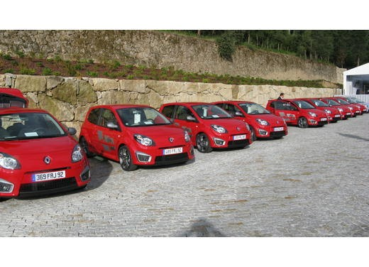 Renault Twingo RS – Test Drive - Foto 60 di 60