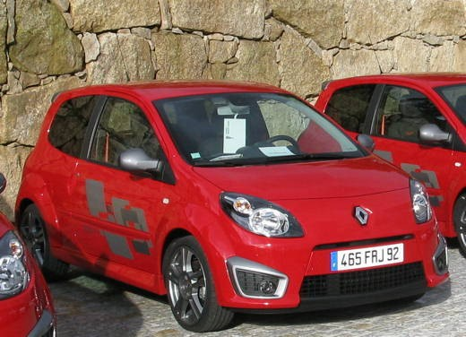 Renault Twingo RS – Test Drive - Foto 58 di 60