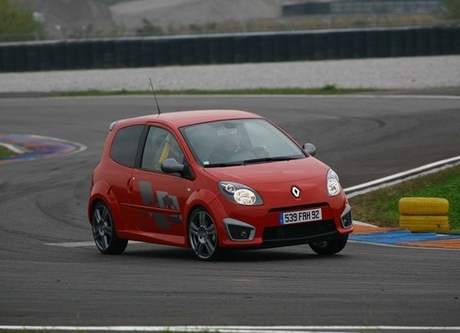 Renault Twingo RS – Test Drive - Foto 31 di 60