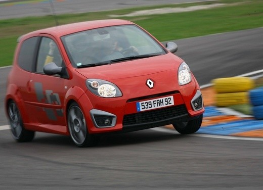 Renault Twingo RS – Test Drive - Foto 35 di 60