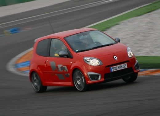 Renault Twingo RS – Test Drive - Foto 37 di 60
