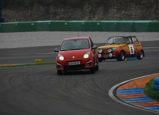 Renault Twingo RS – Test Drive - Foto 38 di 60