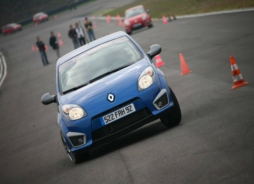 Renault Twingo RS – Test Drive - Foto 41 di 60