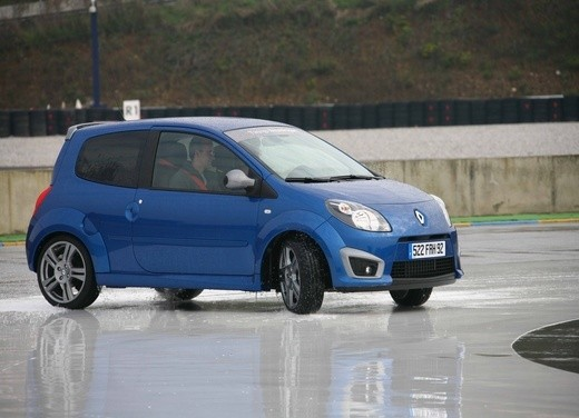 Renault Twingo RS – Test Drive - Foto 48 di 60