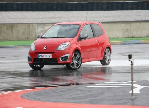 Renault Twingo RS – Test Drive - Foto 9 di 60