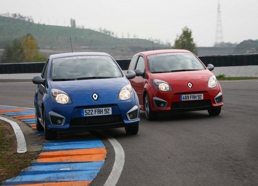 Renault Twingo RS – Test Drive - Foto 10 di 60