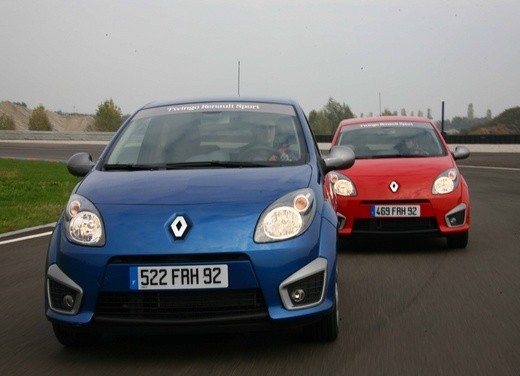 Renault Twingo RS – Test Drive - Foto 11 di 60