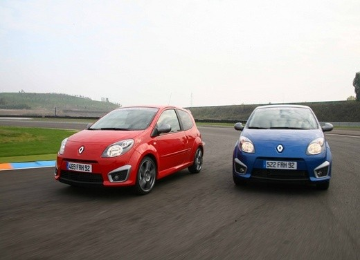Renault Twingo RS – Test Drive - Foto 12 di 60