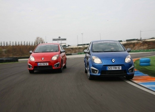 Renault Twingo RS – Test Drive - Foto 14 di 60