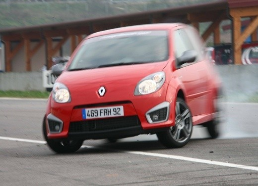 Renault Twingo RS – Test Drive - Foto 15 di 60