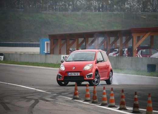 Renault Twingo RS – Test Drive - Foto 16 di 60