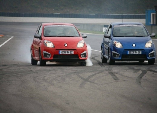 Renault Twingo RS – Test Drive - Foto 18 di 60