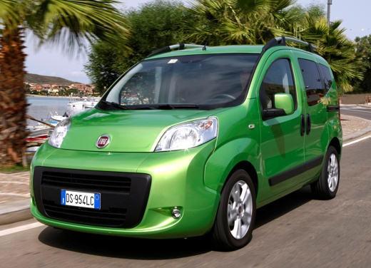Fiat Fiorino Qubo alla Fiat Playa - Foto 56 di 61