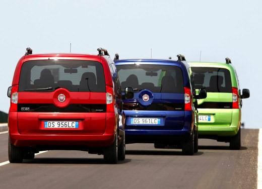Fiat Fiorino Qubo alla Fiat Playa - Foto 57 di 61
