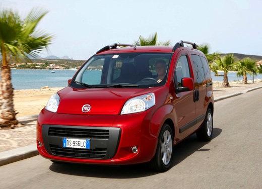 Fiat Fiorino Qubo alla Fiat Playa - Foto 58 di 61