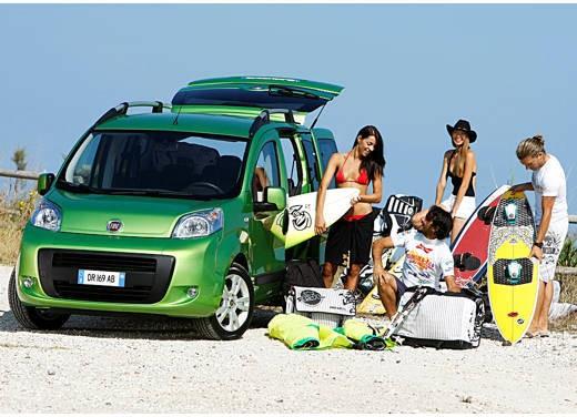 Fiat Fiorino Qubo alla Fiat Playa - Foto 59 di 61