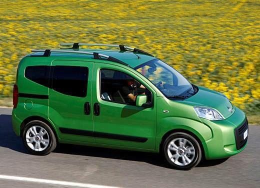 Fiat Fiorino Qubo alla Fiat Playa - Foto 61 di 61