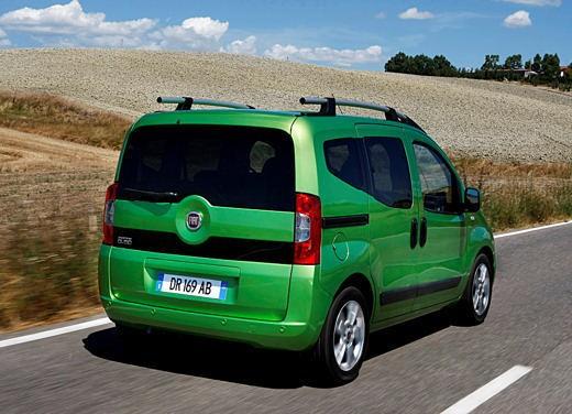 Fiat Fiorino Qubo alla Fiat Playa - Foto 44 di 61