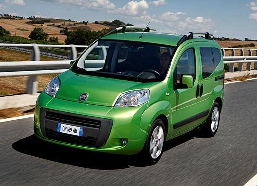 Fiat Fiorino Qubo alla Fiat Playa - Foto 45 di 61