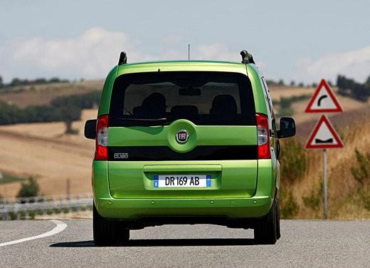 Fiat Fiorino Qubo alla Fiat Playa - Foto 46 di 61