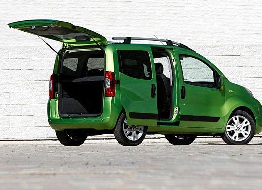 Fiat Fiorino Qubo alla Fiat Playa - Foto 48 di 61