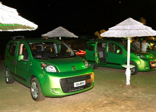 Fiat Fiorino Qubo alla Fiat Playa - Foto 49 di 61
