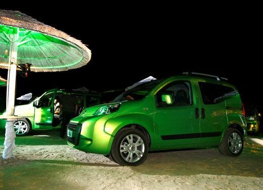 Fiat Fiorino Qubo alla Fiat Playa - Foto 50 di 61
