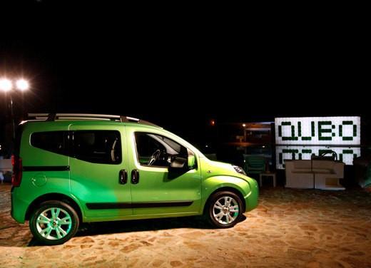 Fiat Fiorino Qubo alla Fiat Playa - Foto 52 di 61