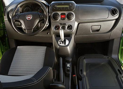 Fiat Fiorino Qubo alla Fiat Playa - Foto 54 di 61