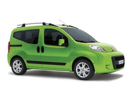 ADV: Fiat Qubo - Foto 2 di 4