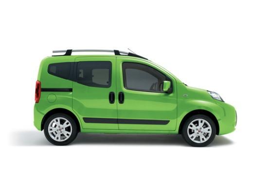 ADV: Fiat Qubo - Foto 3 di 4