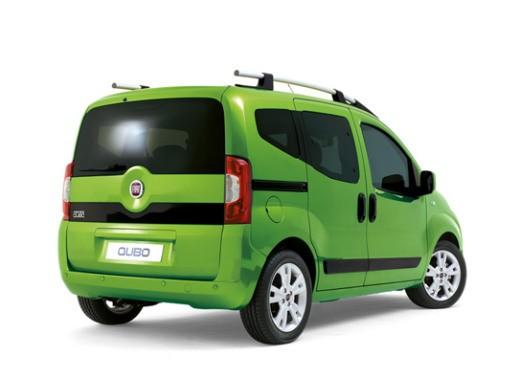 ADV: Fiat Qubo - Foto 4 di 4