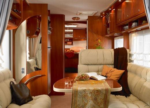 Concorde – camper di lusso - Foto 2 di 65