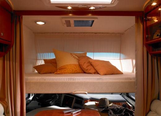 Concorde – camper di lusso - Foto 23 di 65