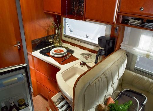 Concorde – camper di lusso - Foto 25 di 65