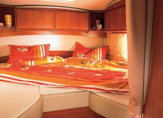 Concorde – camper di lusso - Foto 29 di 65