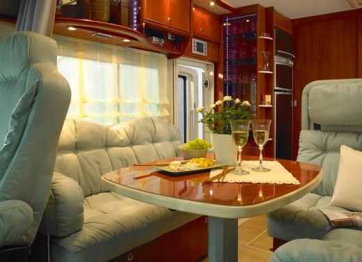 Concorde – camper di lusso - Foto 34 di 65