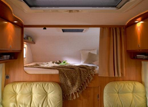 Concorde – camper di lusso - Foto 7 di 65