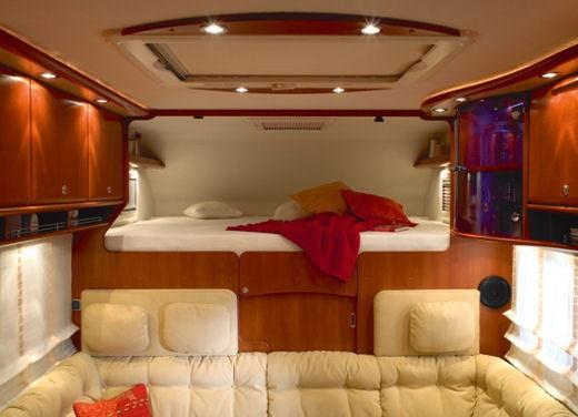 Concorde – camper di lusso - Foto 61 di 65