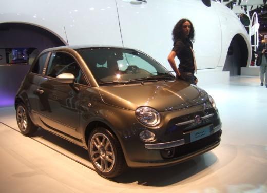 Nuova Fiat 500 by Diesel - Foto 16 di 26