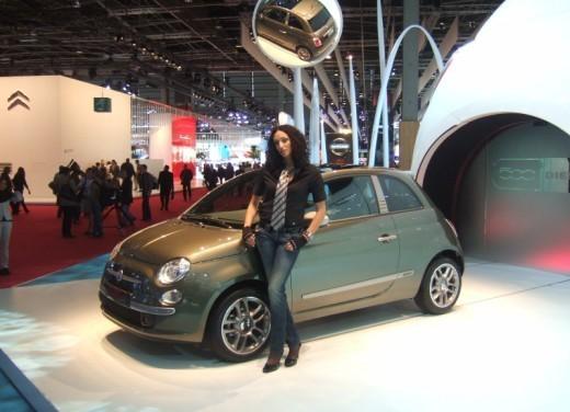 Nuova Fiat 500 by Diesel - Foto 20 di 26